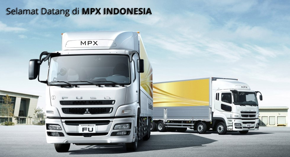 Welcome to MPX INDONESIA